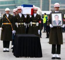 Кто-то удалил все письма убийцы посла России в Турции