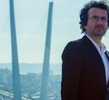 Кипрский композитор пишет музыкальный портрет Владивостока