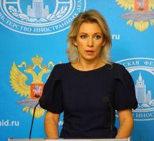 МИД РФ назвал абсурдом заявления о попытках России помешать воссоединению Кипра