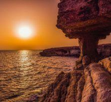 На Кипр придет мини-волна жары