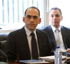 Глава минфина Кипра — о Кооперативном банке: есть два варианта. И еще тупик