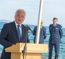 Министр юстиции Кипра извинился за антитеррор в Лимассоле