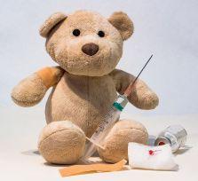Минздрав Кипра — родителям: сделайте детям прививки от кори!