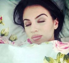 «Мисс Великобритания-2011» оштрафована на 2278 фунтов за выдуманное отравление на Кипре