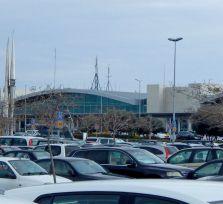 Модернизирована система парковки в аэропортах Ларнаки и Пафоса