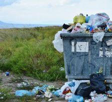 Еврокомиссия грозит оштрафовать Кипр на 60 млн. евро за мусор на свалках