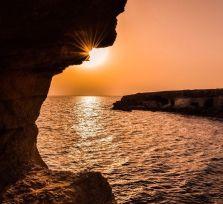 В понедельник на Кипре будет введен «желтый уровень» погодной опасности