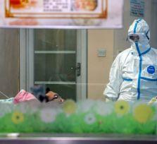 На Кипре зафиксированы два случая подозрения на коронавирус