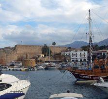 На севере Кипра хотят установить 40-метровую скульптуру