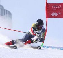 На зимней Олимпиаде выступит один киприот