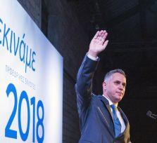 Кто станет президентом Республики Кипр?