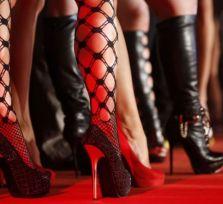 Новая форма секс-торговли: россиянки и украинки прилетают на Кипр на три месяца