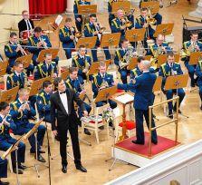 4 концерта оркестра войск Национальной гвардии России