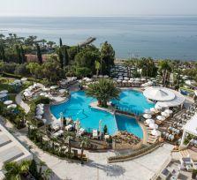 Отель Mediterranean Beach закрывается на реконструкцию