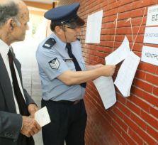 Парламент отменил 200 фунтов штрафа и полгода тюрьмы за неявку на выборы
