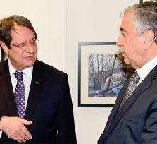 Переговоры по объединению Кипра зашли в тупик