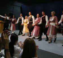 Первая леди Кипра пришла в тюрьму к женщинам