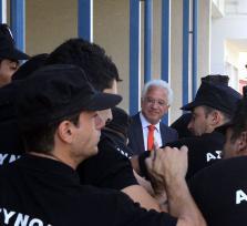 Коррупцию в полиции победят новые законы. А имидж подправят консультанты