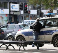 Полиция Кипра: пусть штрафы собирают коллекторы!