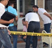 Полиция Лимассола отпустила двух из четырех предполагаемых взрывников