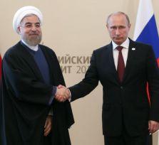 Ситуация накаляется: Иран и Россия пообещали ответить на «новые акты агрессии» против Сирии