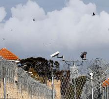 Из тюрьмы в Никосии сбежали двое, а пойман только один