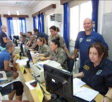 Для новобранцев Нацгвардии Кипра разработаны 14 программ получения знаний