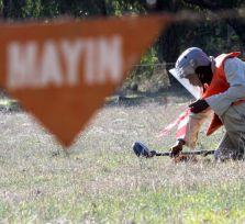 На Кипре осталось обезвредить 7000 мин