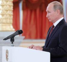 Путин уже ждет Анастасиадиса