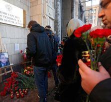 Прокуратура Анкары: убийца посла России получил инструкции на Кипре
