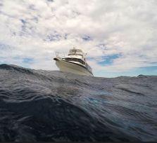 Разыскиваемый Интерполом российский миллионер уплыл с Кипра на яхте