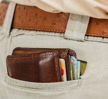 Как себя вести и что предпринять, чтобы не оказаться жертвой карманников?