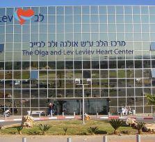 Родившегося на Кипре малыша спасают в Израиле