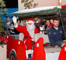 Рождественский калейдоскоп на Кипре (фото + видео)