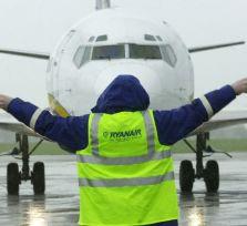 Ryanair отменит в ноябре-марте еще 18 тысяч рейсов (обновлено)