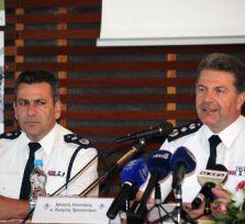 Замначальника полиции Кипра может быть виновен в утечке информации