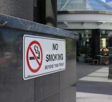 Парламент: курить будем по-новому