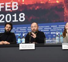 Снятый в Никосии и Лондоне фильм Бекмамбетова получил приз зрительских симпатий Берлинале