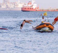 За 12 дней утонули три человека. Спасатели хотят работать не семь часов в сутки, а 14
