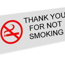 Кипрские власти намерены ужесточить борьбу с курением