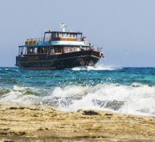 Российским туристам может не хватить летом мест на Кипре