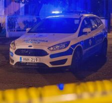 Трое ночных грабителей избили пожилых супругов