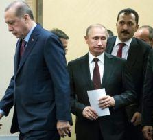 Турция и Россия построят АЭС напротив Кипра