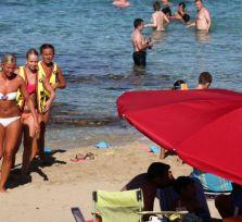 Туристы помогут выправить ситуацию в банковском секторе Кипра