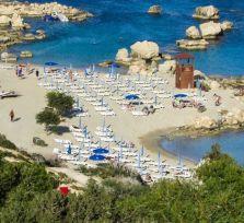 В 2027 году Кипр посетят 4,7 млн. туристов