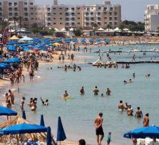 Возвращение россиян в Турцию не уменьшило турпоток на Кипр