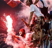 УЕФА оштрафовала «Аполлон» на 27 500 евро