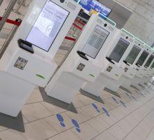 В аэропортах Кипра ввели экспресс-систему паспортного контроля (видео и 5 фото)