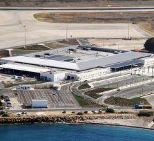 В аэропорту Пафоса задержан 17-летний рецидивист из Германии