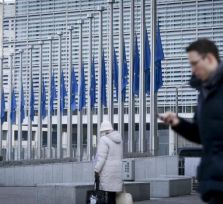 В четверг главы стран-членов ЕС осудят «нелегальную деятельность» Турции